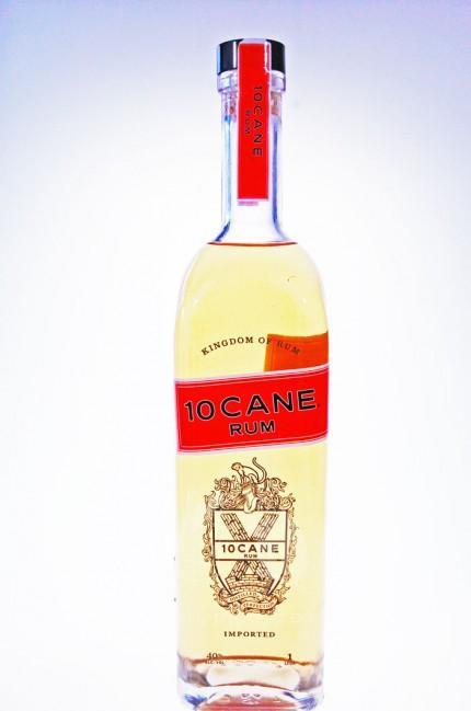 10 Cane Rum Liter