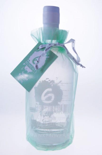 6 Moments Gin Sense Unlimited