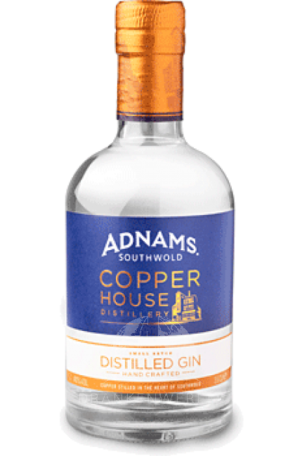 Adnams Southwold Gin