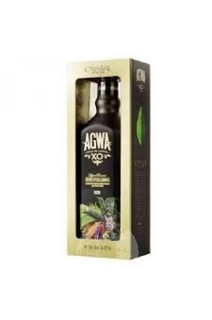 Agwa de Bolivia XO
