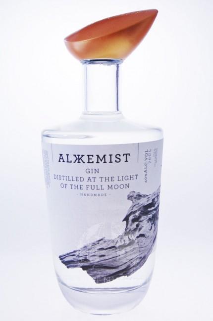 Alkkemist Ultrapremium Gin