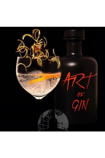 Art Of Gin