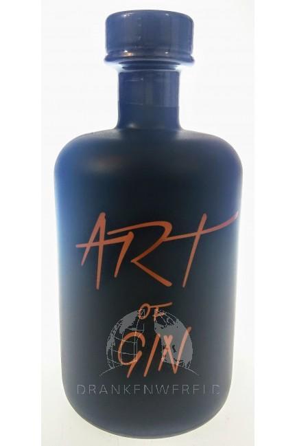 Art Of Gin