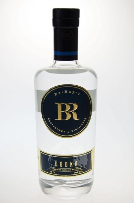 BelRoy's Vodka