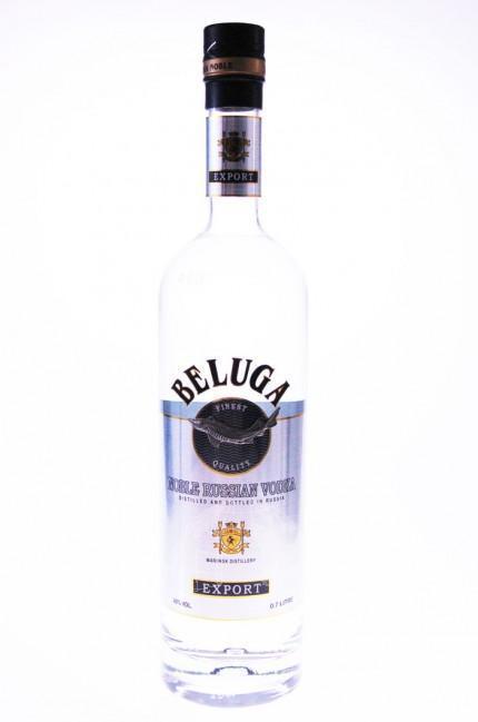 Beluga Wodka