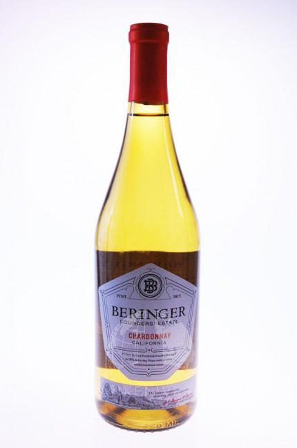 Beringer Founders' Estate Chardonnay Witte Wijn