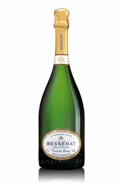 Besserat de Bellefon Cuvée Des Moines Brut Champagne