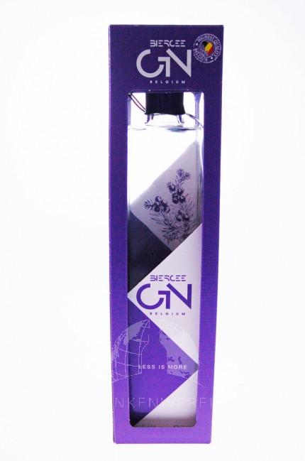 Biercee Gin Less is More 2.0