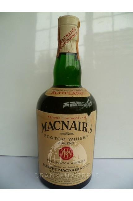 Macnairs Scotch Whisky Blend