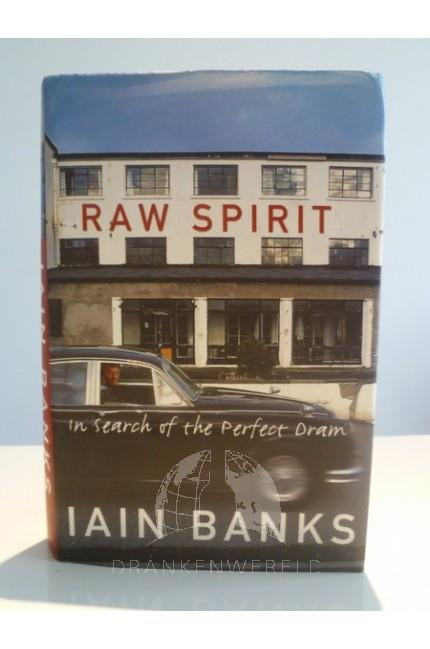Raw Spirit book by Iain Banks