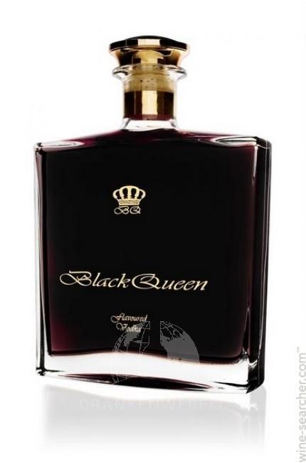 Black Queen Wodka