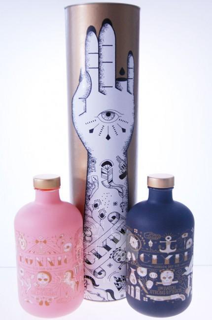 Bonnie & Clyde Gin Batch II