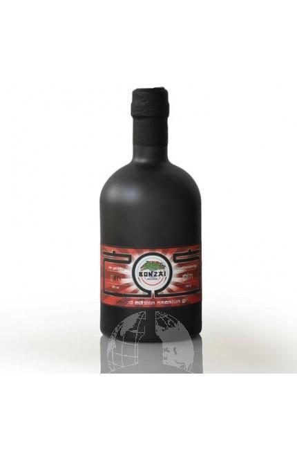 Bonzai Gin Anniversary Edition