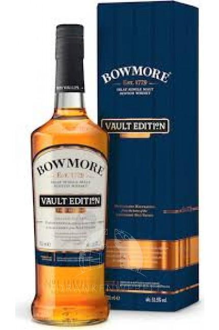 Bowmore Vault Edition N°1 Single Malt Whisky
