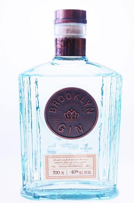 Brooklyn Gin NY