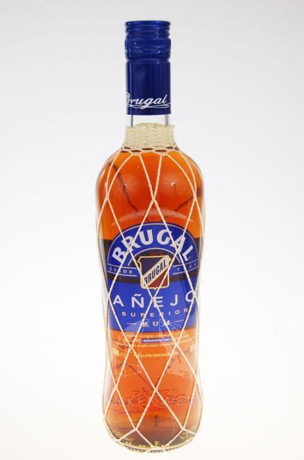 Brugal Añejo Rum
