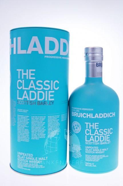 Bruichladdich The Classic Laddie Single Malt Whisky