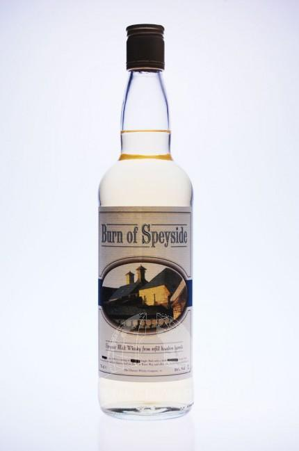 Burn Of Speyside Single Malt Whisky