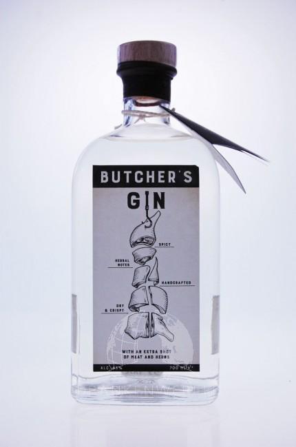 Butcher' s Gin