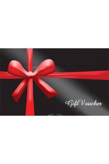 Geschenkvoucher