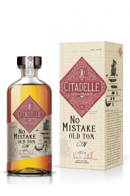Citadelle Old Tom No Mistake Gin