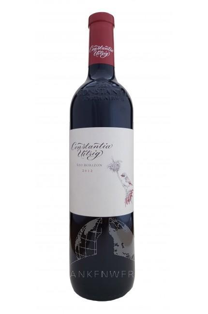Constantia Uitsig Red Horizon 2013 Rode Wijn
