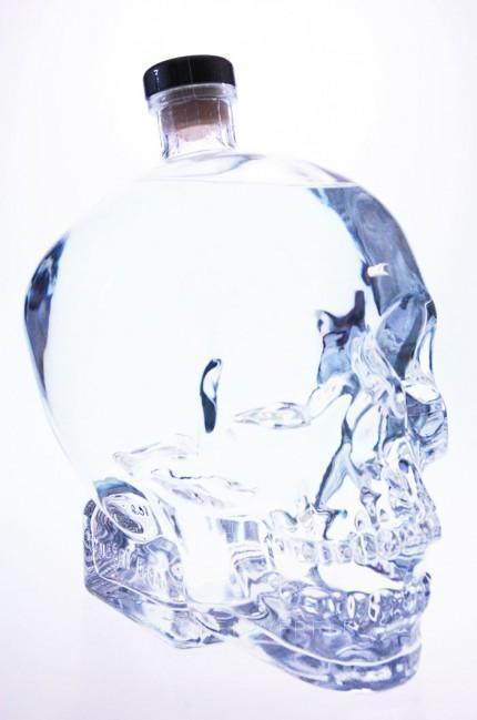 Crystal Head Wodka XXL 3 Liter