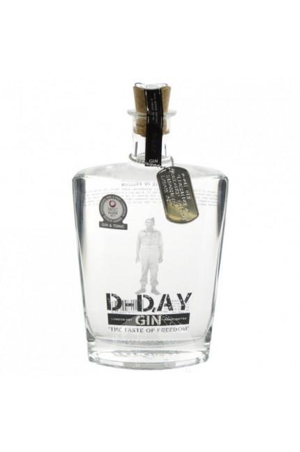 D Day Gin