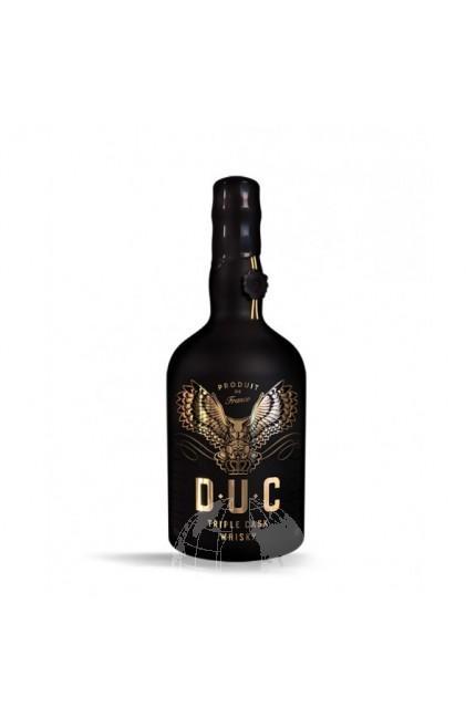 D.U.C. Tripple Cask Whisky