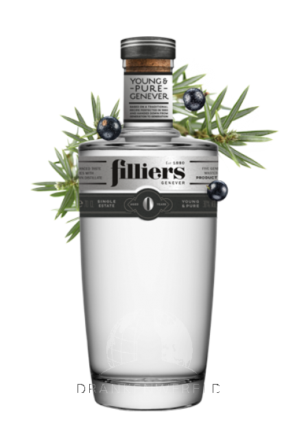 Filliers Young Genever