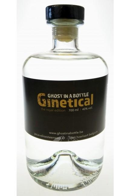 Ginetical Gin The Royal Edition