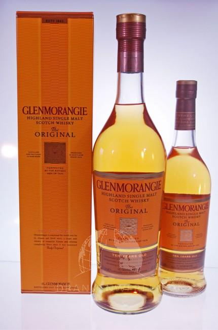 Glenmorangie Single Malt Whisky Magnum