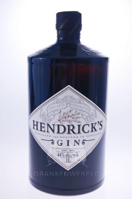 Hendrick's Gin LITER