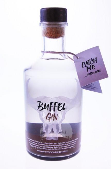 Buffel Gin