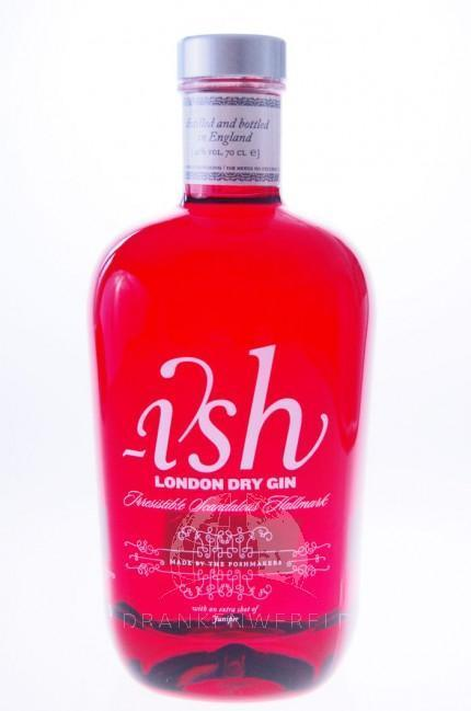 Ish Gin London Dry
