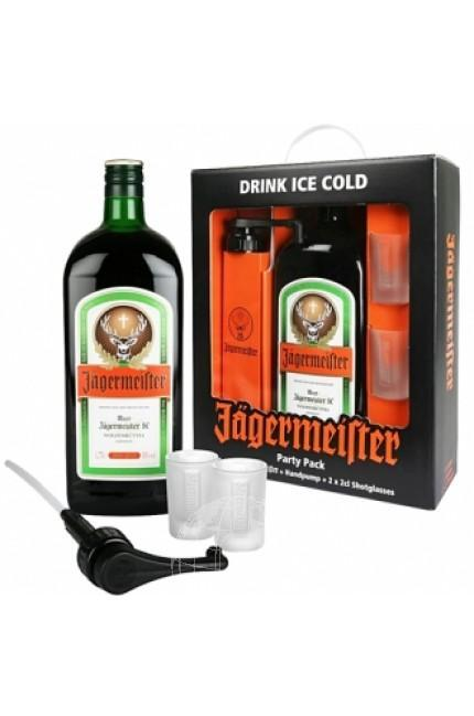 Jägermeister Party Pack Magnum