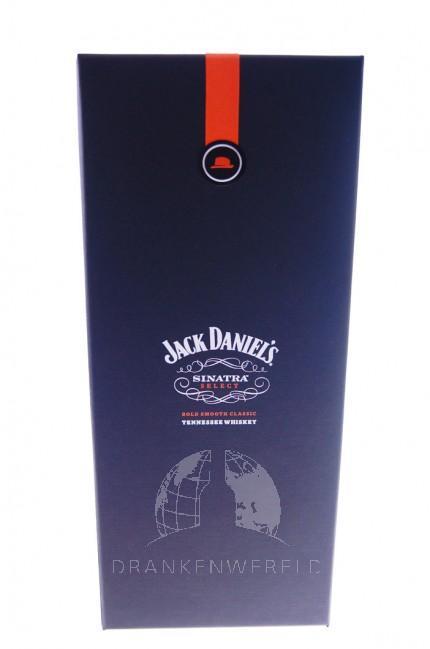Jack Daniel's Sinatra Select 1 L Whiskey