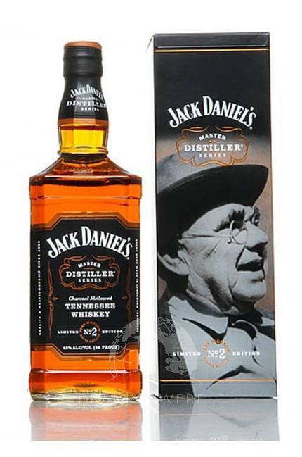 Jack Daniels Master Distiller Series N°2 Whiskey