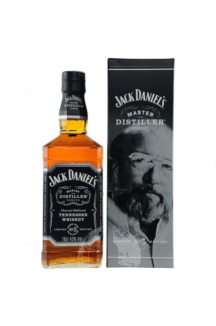Jack Daniels Master Distiller Series N°5 Whiskey