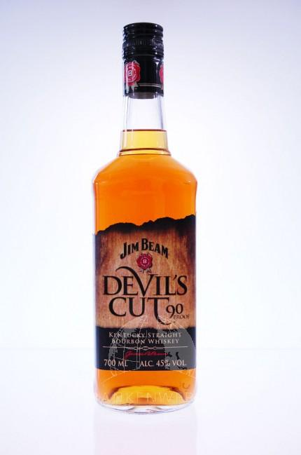 Jim Beam Devil's Cut Whiskey