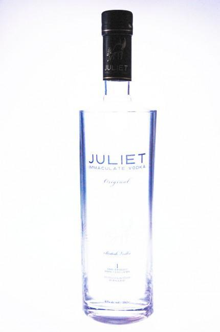 Juliet Immaculate Wodka