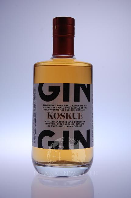 Napue Koskue Gin