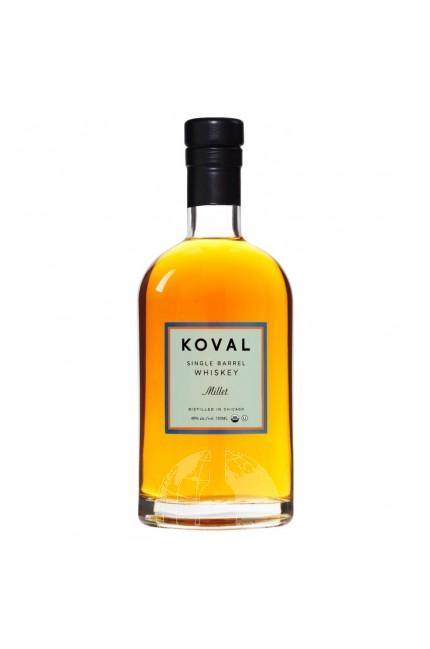 Koval Millet Whiskey