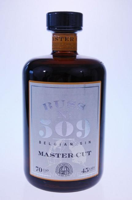 Buss N° 509 Master Cut Gin