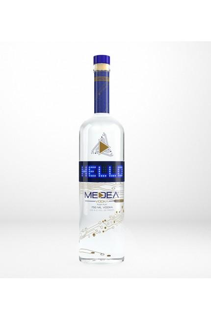 Medea Vodka LED Light