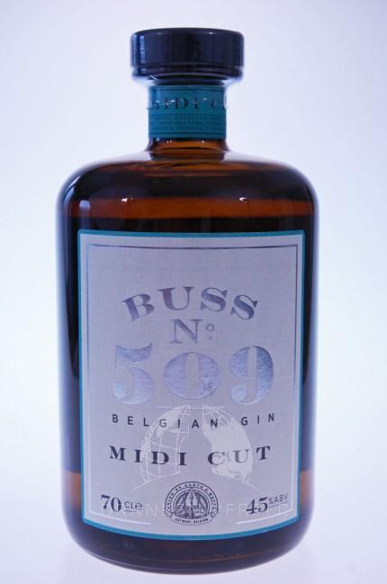 Buss N° 509 Midi Cut Gin