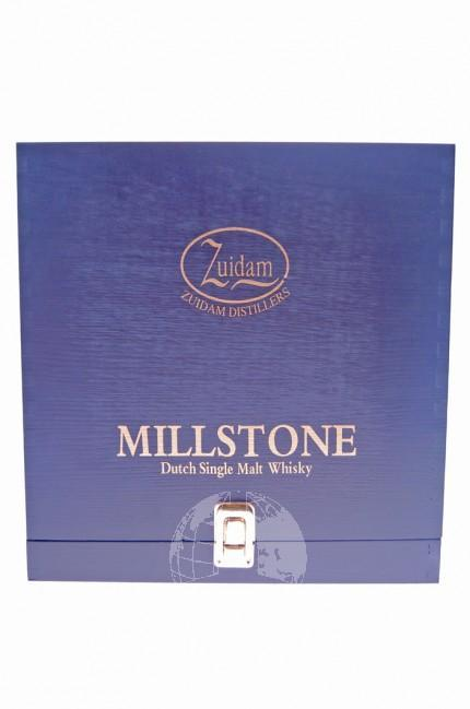 Millstone Single Malt Whisky Collectie