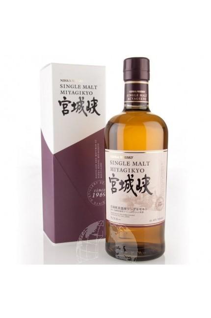 Miyagikyo Single Malt Whisky
