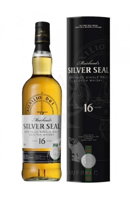 Muirheads Silver Seal 16 Years Single Malt Whisky