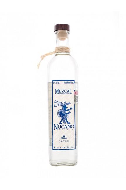 Nucano Mezcal Joven Espadin